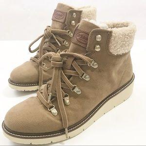 Dr. Scholl's Shoes - Dr. Scholl's Sentinel Waterproof Hiker Bootie